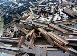Licence for black scrap metal