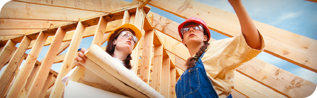 Purchase the licence for construction