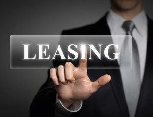 To buy leasing company
